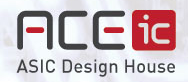 Logo: ACE-IC Ltd, Israel
