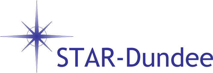 Logo: STAR-Dundee Ltd, United Kingdom